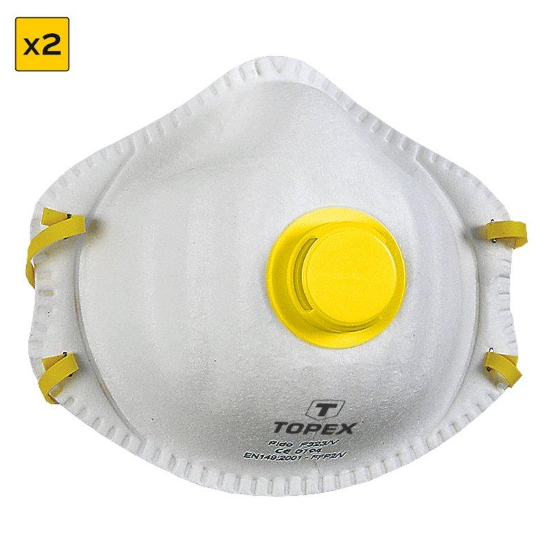 Atemschutzmasken Ffp2 | Corona
