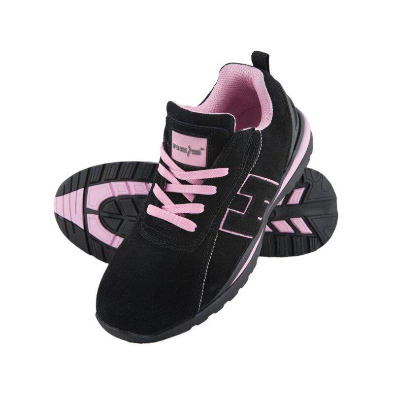 best sneakers 6552d d7f9d Damen-Arbeitsschuhe SB SRA Wildleder