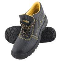 Sicherheitsschuhe Gr 45 Arbeitsschuhe Leder Schuhe Schutzschuhe