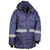 Cofra Winter-Arbeitsjacke bis - 64 °C, Thinsulate 350 g/m²