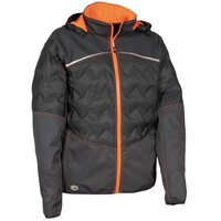 Cofra Softshell Steppjacke winddicht